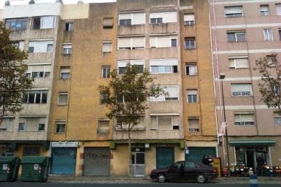 Piso en venta en Barri Montserrat, Reus, Tarragona, Avenida Salou, 32.477 €, 2 habitaciones, 1 baño, 63 m2