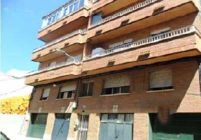 Piso en venta en Ávila, Ávila, Calle Capitan Mendez Vigo, 66.672 €, 3 habitaciones, 2 baños, 105 m2