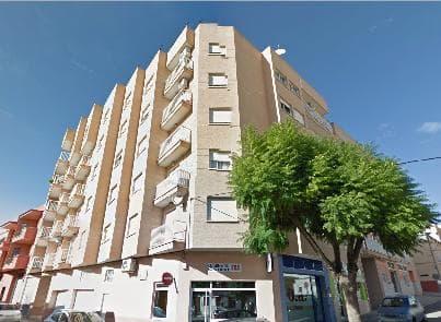 Piso en venta en Pego, Alicante, Calle Mar, 44.795 €, 3 habitaciones, 2 baños, 119 m2