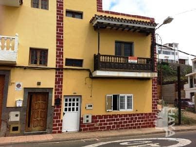 Piso en venta en El Álamo, Teror, Las Palmas, Avenida Cabildo Insular, 87.000 €, 3 habitaciones, 1 baño, 104 m2