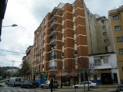 Piso en venta en Cáceres, Cáceres, Cáceres, Calle Profesor Hernandez Pacheco, 79.022 €, 2 habitaciones, 1 baño, 81 m2