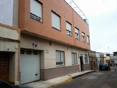 Piso en venta en Badajoz, Badajoz, Badajoz, Calle Sevilla, 100.146 €, 2 habitaciones, 1 baño, 87 m2