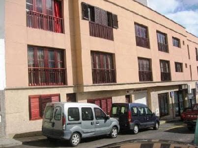 Piso en venta en La Vega, Arrecife, Las Palmas, Calle Doctor Gomez, 126.728 €, 2 habitaciones, 1 baño, 66 m2