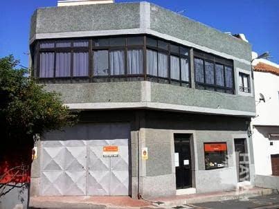 Local en venta en Trasmontaña, Arucas, Las Palmas, Calle Doctor Fleming, 54.000 €, 138 m2