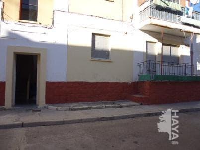Piso en venta en Villena, Alicante, Lugar Poblado de Absorcion, 15.314 €, 3 habitaciones, 1 baño, 65 m2
