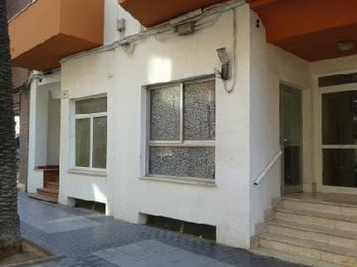 Local en venta en Benicarló, Castellón, Paseo Maritimo, 52.000 €, 111 m2
