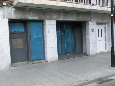 Oficina en venta en Canovelles, Barcelona, Calle la Riera, 163.000 €, 156 m2