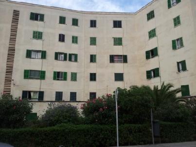 Piso en venta en Alhama de Almería, Almería, Calle Alfarerias, 91.000 €, 1 baño, 106 m2