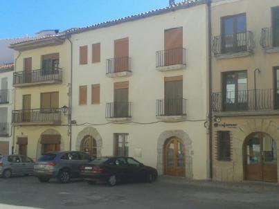 Oficina en venta en Catí, Castellón, Plaza Dalt, 121.335 €, 120 m2