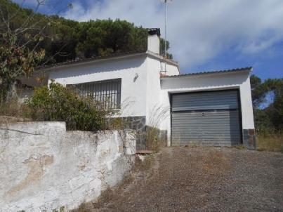 Casa en venta en Dosrius, Barcelona, Calle Arenys, (torre), 170.015 €, 3 habitaciones, 1 baño, 107 m2