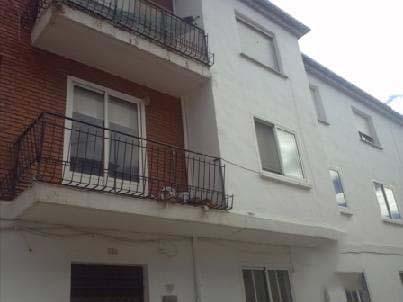 Piso en venta en La Roda, Albacete, Calle Periodista Braulio de Miguel, 54.196 €, 4 habitaciones, 2 baños, 102 m2