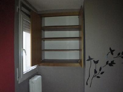 Piso en venta en Girona, Girona, Calle del Montfalgars, 111.000 €, 4 habitaciones, 1 baño, 89 m2