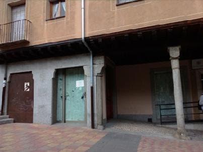 Local en venta en Segovia, Segovia, Plaza Santa Eulalia, 603.708 €, 379 m2