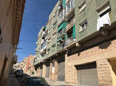 Piso en venta en Santa Margarida de Montbui, Barcelona, Calle la Tossa, 42.315 €, 3 habitaciones, 1 baño, 74 m2