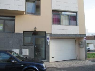 Parking en venta en La Charca, Puerto del Rosario, Las Palmas, Calle Castilla, 6.244 €, 24 m2