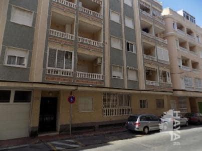 Piso en venta en Torrevieja, Alicante, Calle Loma, 47.869 €, 2 habitaciones, 1 baño, 44 m2