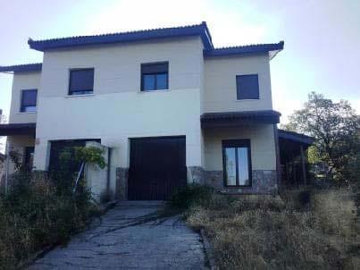 Casa en venta en Ituero Y Lama, Segovia, Calle Jaca, 145.186 €, 3 habitaciones, 1 baño, 159 m2