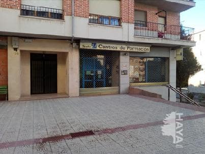 Local en venta en Cuéllar, Segovia, Avenida Camilo Jose Cela, 382.049 €, 586 m2