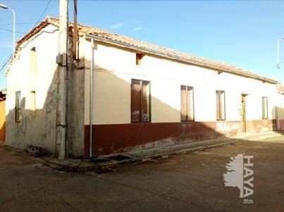 Casa en venta en Cuéllar, Segovia, Calle Real, 84.393 €, 4 habitaciones, 1 baño, 127 m2
