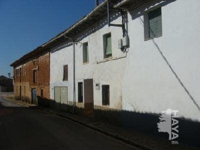 Casa en venta en Sotresgudo, Burgos, Calle Real, 63.000 €, 3 habitaciones, 1 baño, 328 m2
