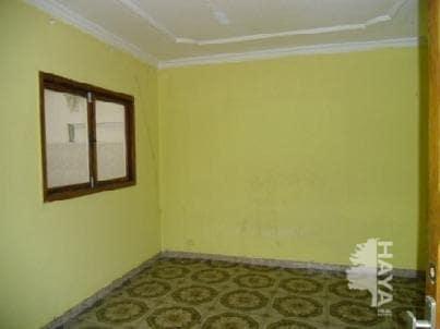 Piso en venta en Salto del Negro, la Palmas de Gran Canaria, Las Palmas, Calle Granada, 59.900 €, 3 habitaciones, 1 baño, 81 m2