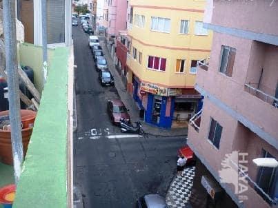 Piso en venta en Piso en la Palmas de Gran Canaria, Las Palmas, 44.900 €, 2 habitaciones, 1 baño, 47 m2
