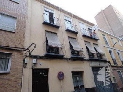 Piso en venta en Zaragoza, Zaragoza, Calle Blanca de Navarra, 34.000 €, 2 habitaciones, 1 baño, 35 m2