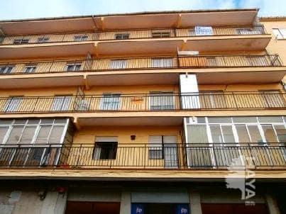 Piso en venta en Ávila, Ávila, Calle Luis Valero, 35.000 €, 2 habitaciones, 1 baño, 55 m2