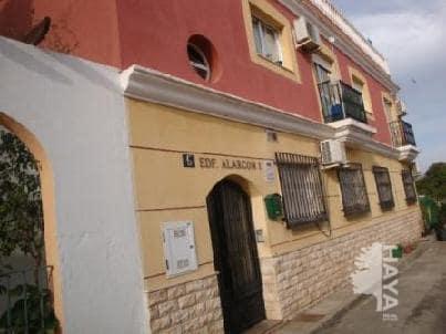 Piso en venta en Almería, Almería, Calle los Faroles, 92.000 €, 3 habitaciones, 1 baño, 103 m2