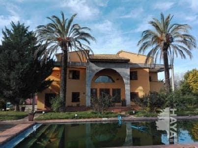 Casa en venta en Ontinyent, españa, Lugar Partida la Solana Al Calvo, 325.000 €, 5 habitaciones, 2 baños, 425 m2