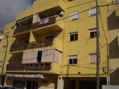 Piso en venta en El Rafal Vell, Palma de Mallorca, Baleares, Calle Lladoner, 107.677 €, 3 habitaciones, 1 baño, 84 m2