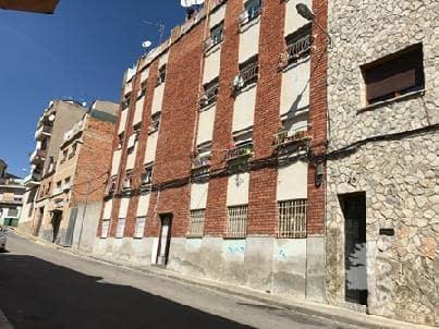 Piso en venta en L´asil, Santa Margarida de Montbui, Barcelona, Calle Doctor Fleming, 34.318 €, 3 habitaciones, 1 baño, 62 m2