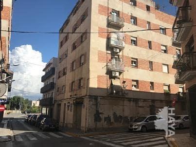 Piso en venta en Santa Margarida de Montbui, Barcelona, Calle Tossa, 40.614 €, 3 habitaciones, 1 baño, 79 m2
