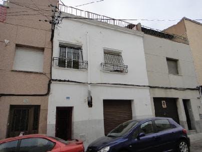 Casa en venta en Terrassa, Barcelona, Calle Virgen de la Angustias, 117.913 €, 6 habitaciones, 3 baños, 224 m2