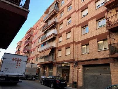 Piso en venta en L´asil, Santa Margarida de Montbui, Barcelona, Calle Sant Jaume, 45.600 €, 4 habitaciones, 1 baño, 82 m2