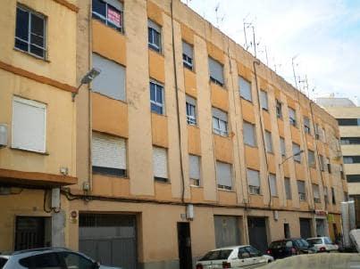 Piso en venta en Poblados Marítimos, Burriana, Castellón, Calle Valencia, 27.618 €, 3 habitaciones, 1 baño, 75 m2
