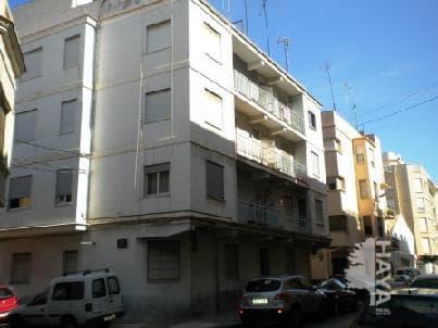 Piso en venta en Burriana, Castellón, Avenida Cortes Valencianas, 28.002 €, 3 habitaciones, 1 baño, 83 m2