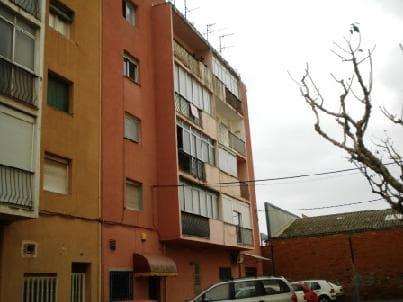 Piso en venta en Virgen de Gracia, Vila-real, Castellón, Calle Senda Pescadors, 17.787 €, 3 habitaciones, 1 baño, 75 m2