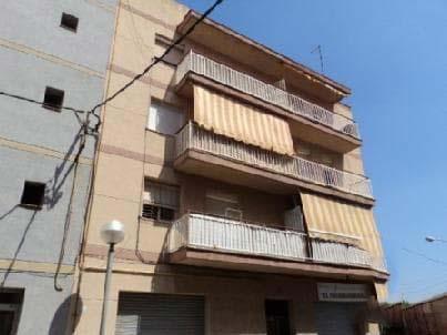Piso en venta en Tarragona, Tarragona, Calle Doce, 52.134 €, 3 habitaciones, 1 baño, 97 m2