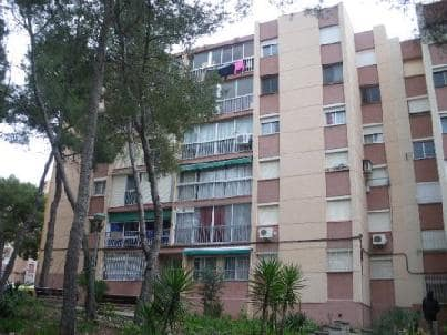 Piso en venta en Sant Salvador, Tarragona, Tarragona, Calle Arquitecte Jujol, 22.364 €, 3 habitaciones, 1 baño, 80 m2