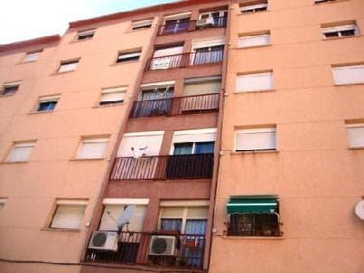 Piso en venta en Sant Pere I Sant Pau, Tarragona, Tarragona, Calle San Bartolomé, 89.466 €, 2 habitaciones, 1 baño, 71 m2