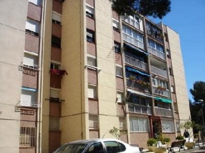 Piso en venta en Sant Salvador, Tarragona, Tarragona, Avenida Pallaresos, 30.600 €, 3 habitaciones, 1 baño, 69 m2
