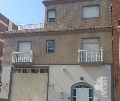 Casa en venta en Roquetas de Mar, Almería, Calle Zurbaran, 286.000 €, 5 habitaciones, 4 baños, 412 m2