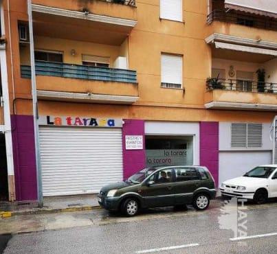 Local en venta en Cogullada, Carcaixent, Valencia, Avenida Germanies, 158.000 €, 327 m2