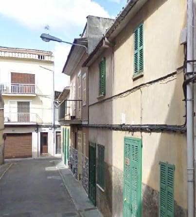 Casa en venta en Fartàritx, Manacor, Baleares, Calle Retir, 87.800 €, 3 habitaciones, 1 baño, 80 m2