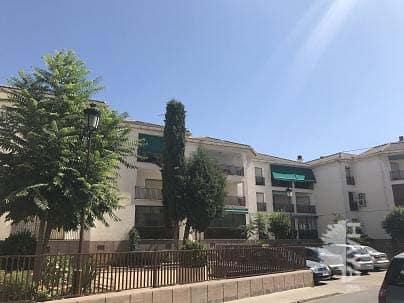 Piso en venta en Tomelloso, Ciudad Real, Calle San Francisco, 86.455 €, 3 habitaciones, 3 baños, 161 m2