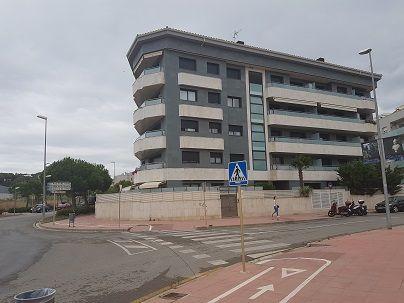 Piso en venta en Lloret de Mar, Girona, Avenida Passapera, 168.000 €, 2 habitaciones, 2 baños, 65 m2