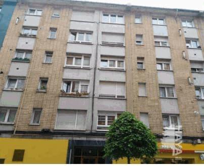 Piso en venta en Distrito Llano, Gijón, Asturias, Calle Andalucia, 95.000 €, 2 habitaciones, 1 baño, 82 m2