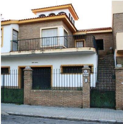 Suelo en venta en Ayamonte, Huelva, Calle Ramon Y Cajal, 249.784 €, 563 m2