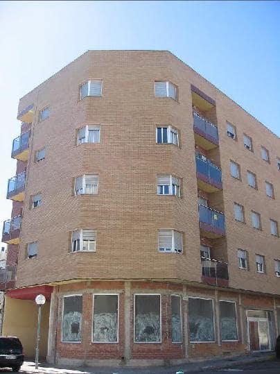 Piso en venta en Sant Pere I Sant Pau, Amposta, Tarragona, Calle Cervantes, 82.600 €, 3 habitaciones, 2 baños, 110 m2